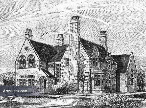1881 – St. Margaret's, Kirkcaldy, Fife, Scotland