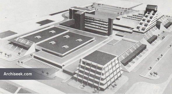 1979 – Unbuilt Clare – Shannon Town Centre