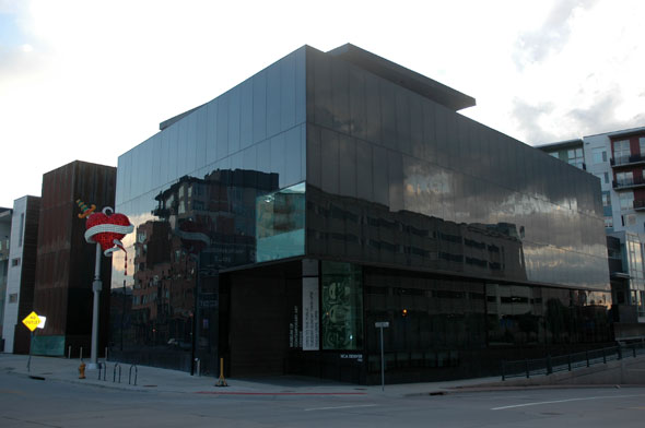 2006 – MCA Denver, Colorado