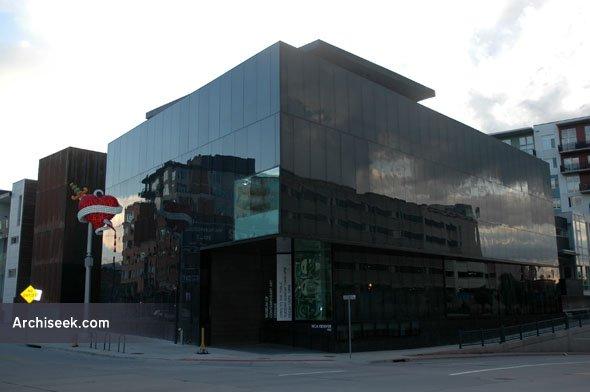 2006 – MCA Denver, Colorado