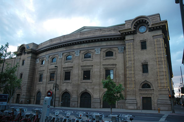 1908 &#8211; Ellie Caulkins Opera House / Quigg Newton Denver Auditorium