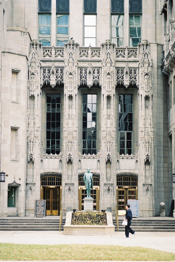chicago tribune tower. 1925 – Chicago Tribune Tower,