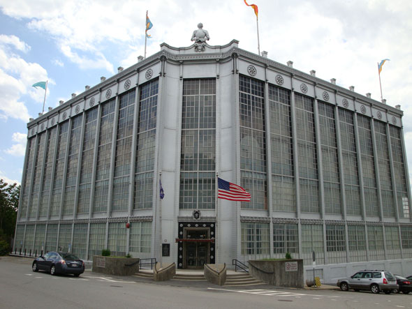 1930 &#8211; Higgins Armory Museum, Worcester, Massachusetts