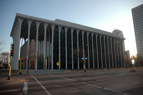 1964 – ING ReliaStar Building, Minneapolis, Minnesota