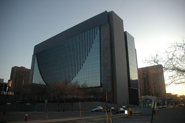 1973 – Marquette Plaza, Minneapolis, Minnesota