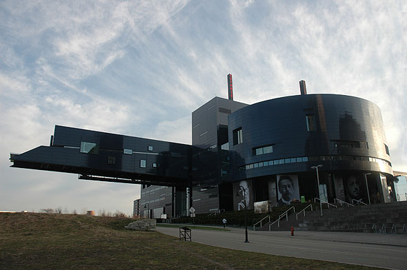 2006 – Guthrie Theatre, Minneapolis
