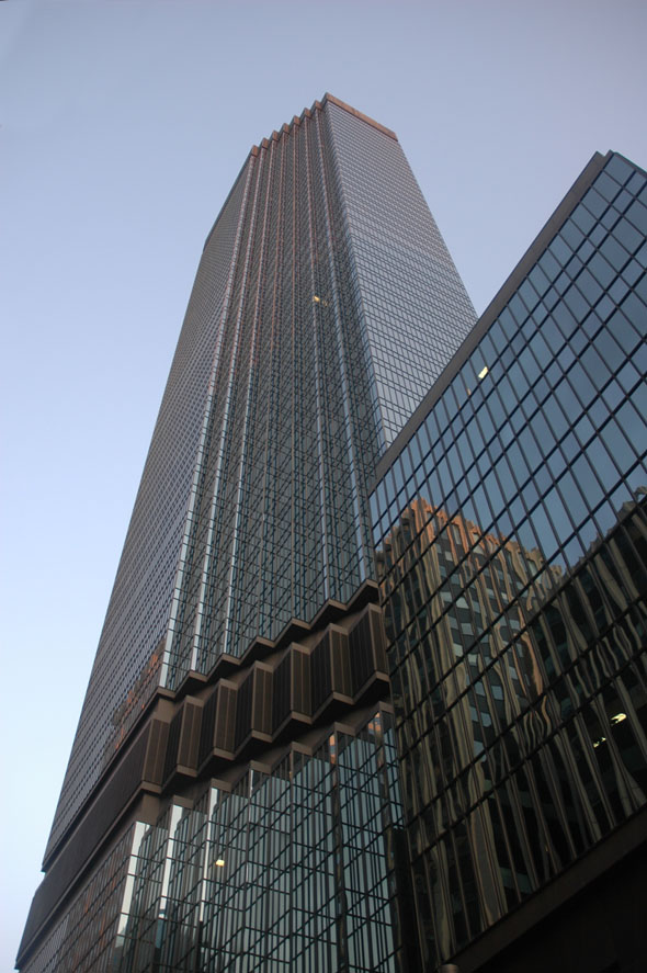 1972 – IDS Center, Minneapolis, Minnesota