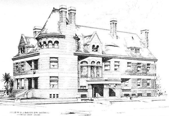 1889 – House, Dayton, Ohio