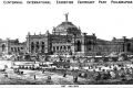 1876 &#8211; Centennial Exposition, Philadelphia