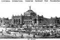 1876 – Centennial Exposition, Philadelphia