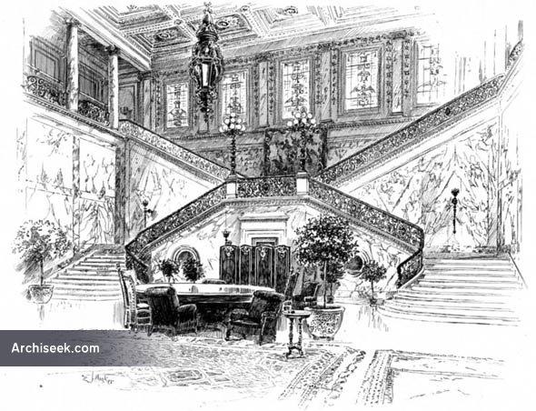 1893 – Metropolitan Club, New York