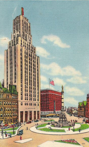 1929 – Rand Building, Buffalo, New York