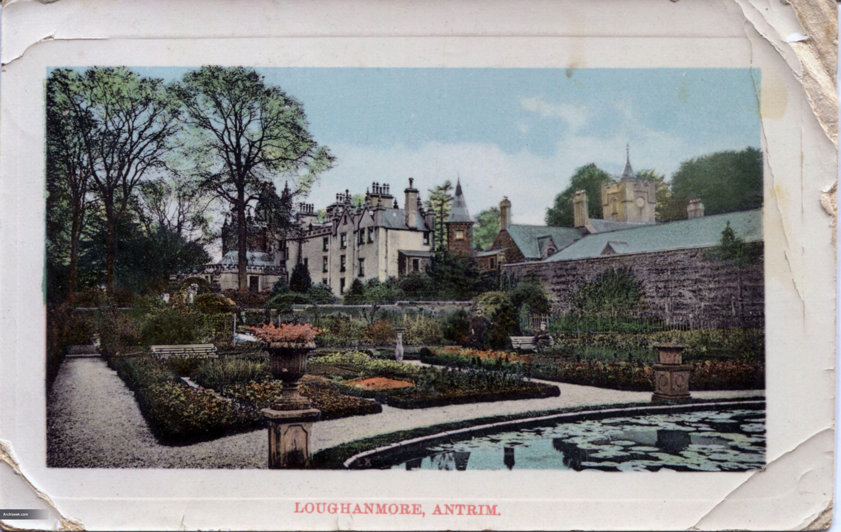 Loughanmore, Antrim